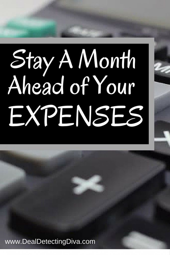 Struggling to pay bills on time? Hate living paycheck to paycheck. Make this simple change and stay ahead of your expenses forever.