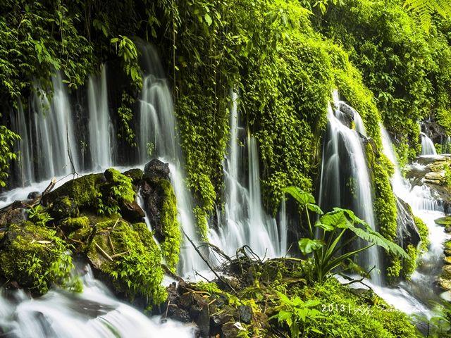 Air Terjun Sumber Pitu Pujon Malang | MBOLANG MANIA