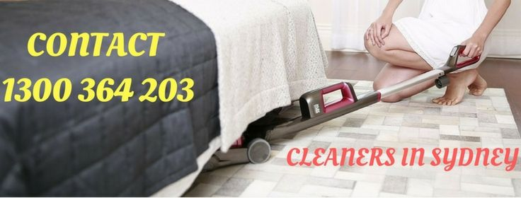 Cleaning Services in Sydney