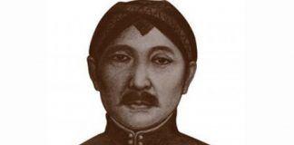 Raden Ngabehi Ranggawarsita
