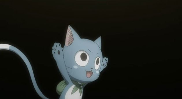 Crunchyroll - Watch Fairy Tail Series 2 Episode 54 - The Law of Retrogression