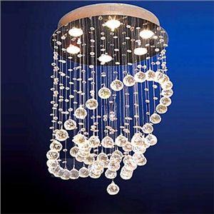 31 best Plafonnier cristal images on Pinterest