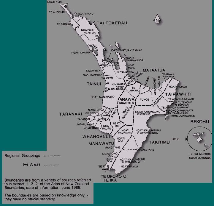 TAKOA, Te Aka Kumara o Aotearoa - a directory of Maori organisations and resource people