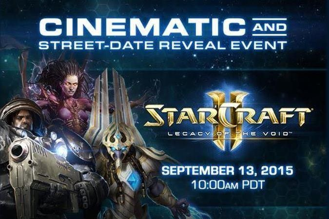StarCraft 2: Legacy of the Void Release Date, Cinematic Trailer Revealed - http://www.kemsat.com/press/starcraft-2-legacy-of-the-void-release-date-cinematic-trailer-revealed/