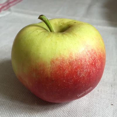 Peanut's peanuts: Der Apfel im Sachunterricht