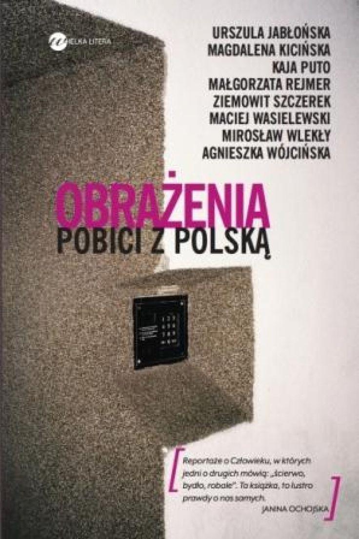 #wielkalitera #reportaż #book #polska #recenzja #tldrxp