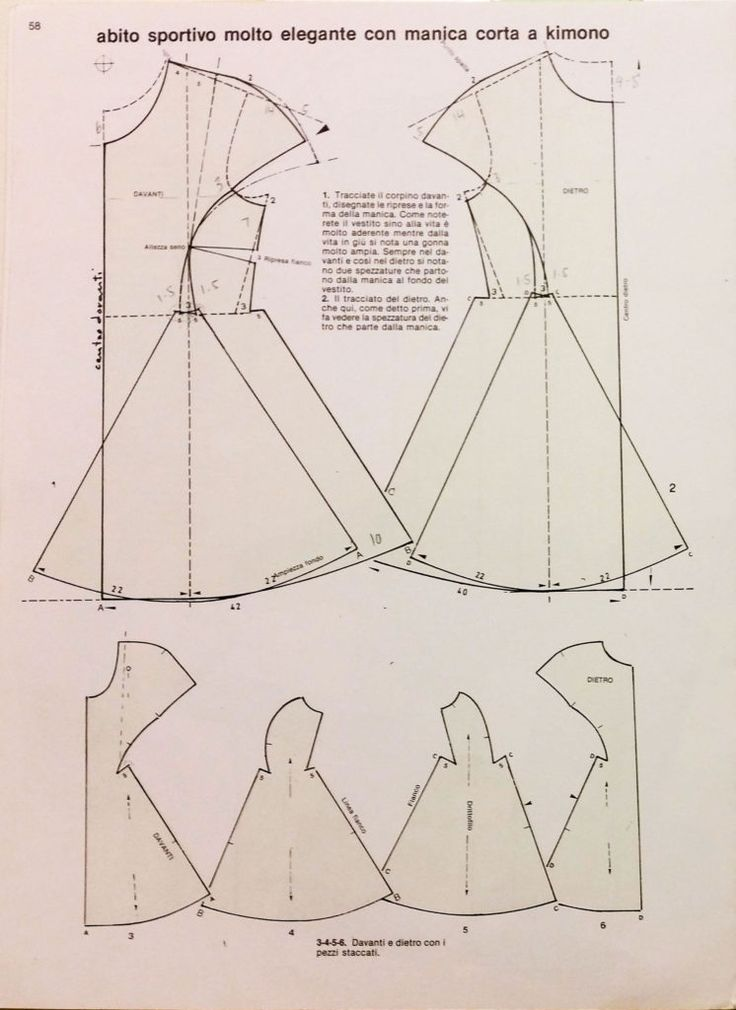 Pattern Making And Garment Construction Pattern Seekers Course