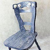 Для дома и интерьера ручной работы. Ярмарка Мастеров - ручная работа Средиземноморские стулья. Handmade.