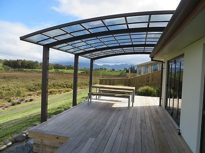 Best 25 free standing carport ideas on pinterest for Free standing carport plans