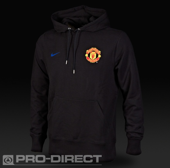 ♥ Hoody Manchester United ♥