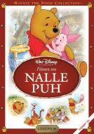 Disney klassiker 22: Filmen om Nalle Puh - DVD - Film - CDON.COM