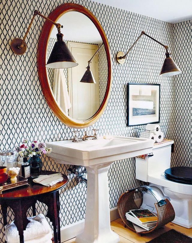10 idées pour maximiser la salle de bains | Les idées de ma maison Photo: ©Justin Bernhaut | Domino