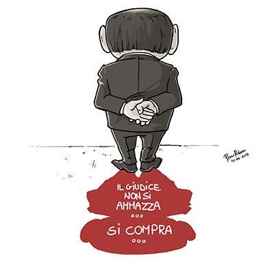 """Il Grande """"Maestro"""" insegna... #VignettaDelGiornoDiBoban #VignettaVideo"""