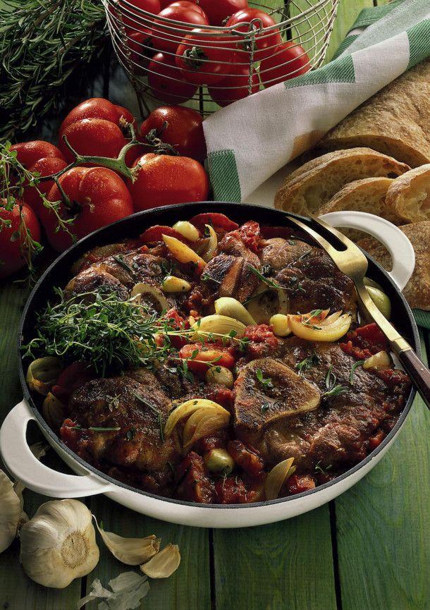 Viac ako 25 najlepších nápadov na Pintereste na tému Lammbraten - italienische küche rezepte