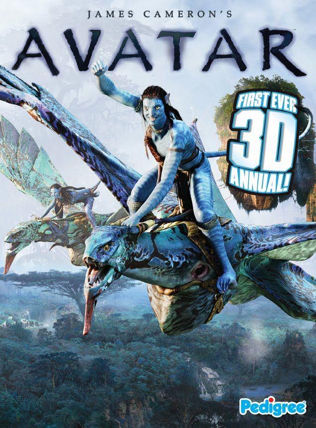 Avatar 3D Movie BluRay Watch Online 720p SBS Download