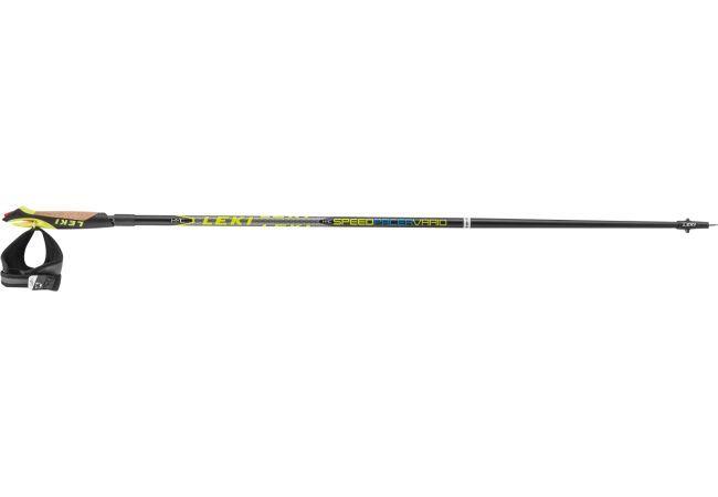 LEKI Speed Pacer Vario Black 110 (105 - 115)