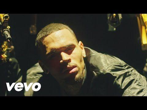 Chris Brown - Wrist (Music Video)