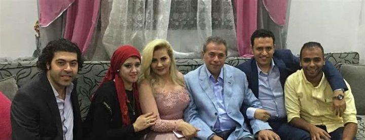 عقد قران حياة الدرديري و توفيق عكاشة و حفل الزفاف الأثنين القادم Blog Posts Blog