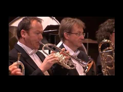 Lang Lang   Prokofiev Piano Concerto No 3 SD