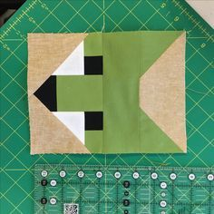We started with the Fancy Fox this week for the Fancy Forest Quilt Along because it's the easiest of the blocks, but there's one part that seems to bug a lot of participants--that nose! It either g...