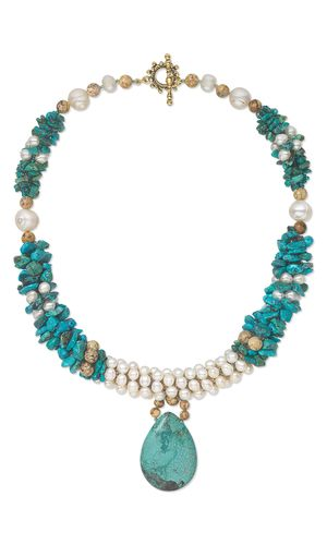 17 Best Images About Collares Chaquiras On Pinterest