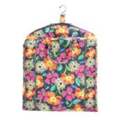 Vera Bradley Garment Bag in Jazzy Blooms $135