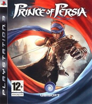 Prince of Persia sur PlayStation 3