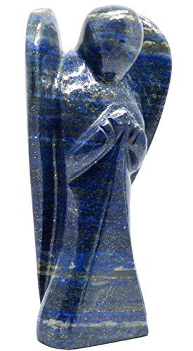 Healing Crystals India Natural Gemstone Lapis Lazuli 3 inch