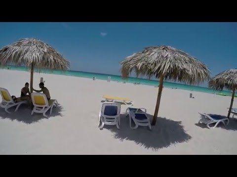 Cuba, Varadero 2015 - Gopro 4 - YouTube
