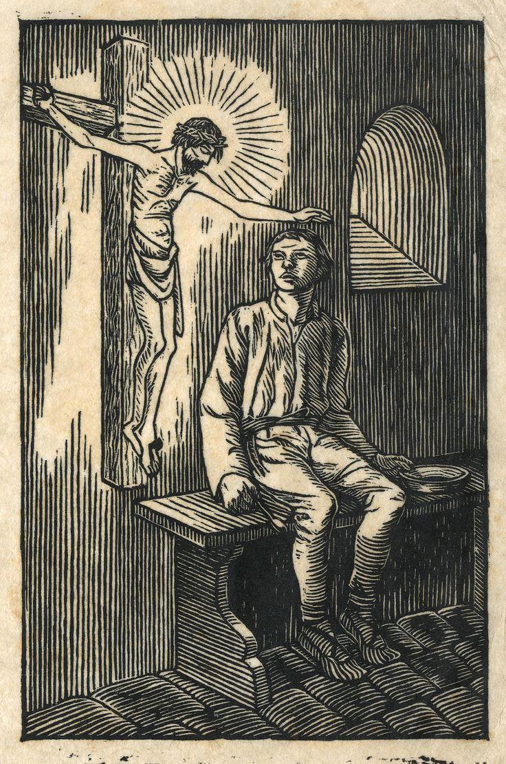 Jan Rambousek: Odpuštění vězni, 1. polovina 20. století