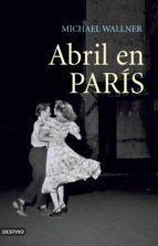 La dramática historia de un amor imposible entre un soldado alemán y una joven de la resistencia francesa en el París ocupado. Escritas en un estilo sensacional y diferente, Abril en París es una de esas narraciones en que una excepcional intensidad dramática y la calidad literaria están unidas por un suspense que hace imposible abandonar la lectura.