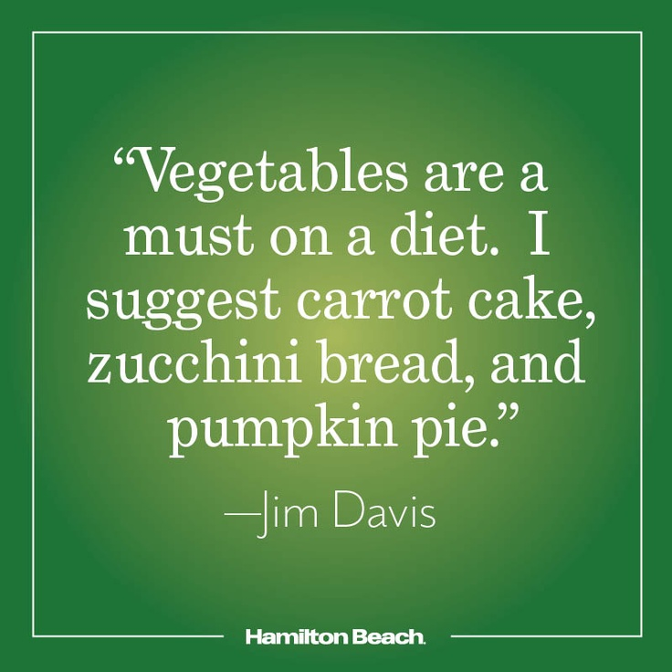 Now this is a diet we can get behind!