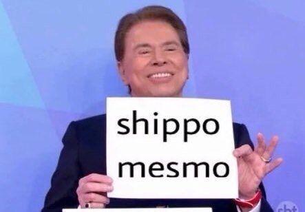 shippo Hinachão e se reclamar faço fanfics.RT