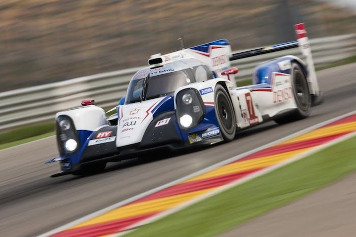 The new Toyota TS040 is an incredible hybrid race car that offers 1,000 horsepower to its driver - see how this variation of our Orlando Toyota hybrids got itself track-ready!   http://blog.toyotaoforlando.com/2014/04/new-toyota-hybrid-racecar-gets-1000-horsepower/