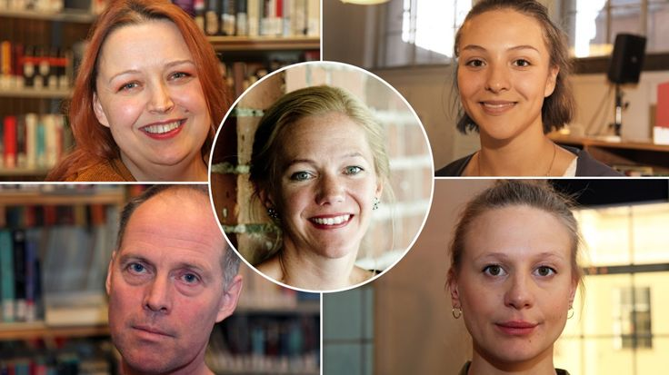 Fem norske forfattere som alle har markert seg i 2015, avslører hvilke bøker som har gjort aller mest inntrykk på dem selv dette året.