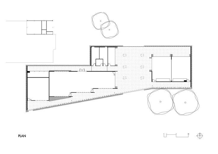 Gallery - Fitzgibbon Community Center / Richard Kirk Architect - 12