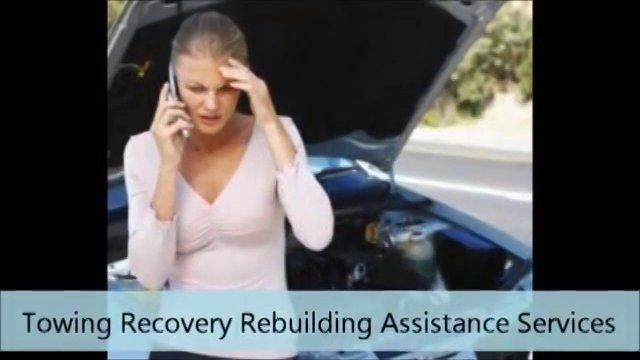 Cheapest Car Insurance With Roadside Assistance