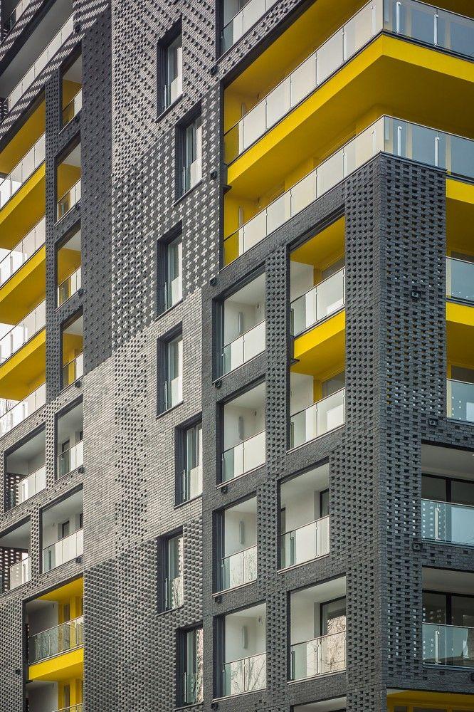 Architects: WWAA Location: Warsaw, Poland