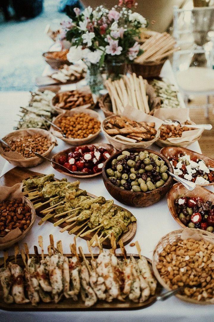 Wedding Food In 2020 Wedding Buffet Food Outdoor Wedding Foods Buffet Food