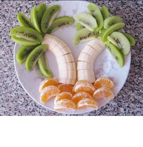 Great idea for a classroom treat (traktatie) for a child's summer birthday