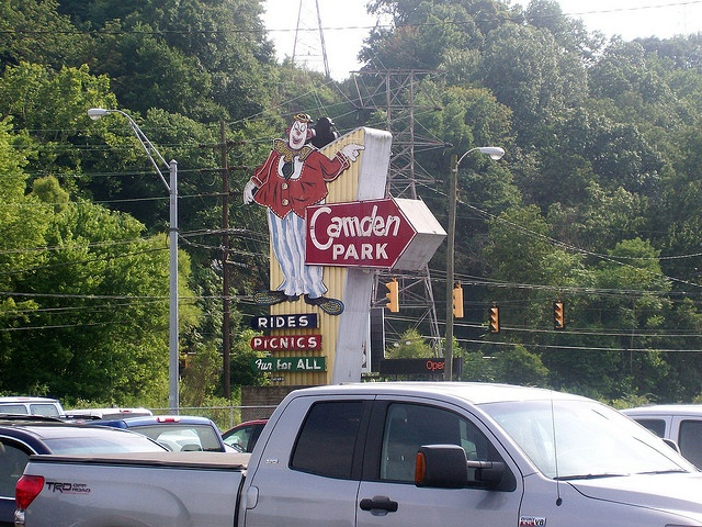 Camden Park ~ West Virginia's only amusement park ~ over 100 yrs. old, Huntington West Virginia.