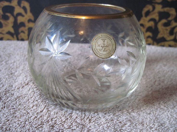 Big White Vase