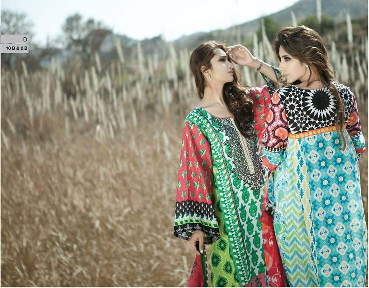 Maria B Summer Lawn Collection 2014 JustStylo has Presented Pakistani Most famous fashion designer Maria-B once again present a new fashion trend in women's clothing. http://juststylo.com/maria-b-summer-lawn-collection-2014