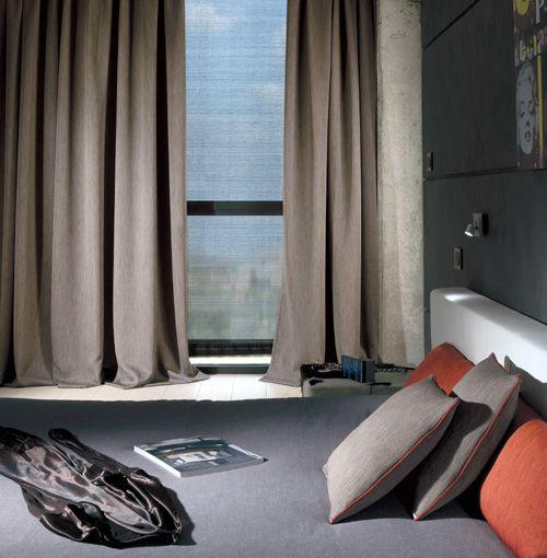 PAGUNETTE Lounge stil