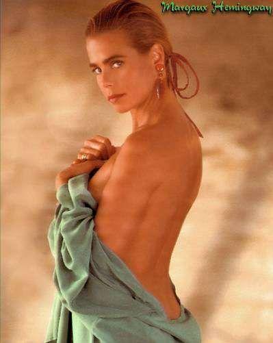 margaux hemingway nude pics