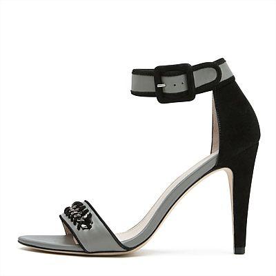 The Dasher Heel #Mimcomuse