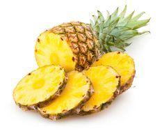 Dieta de abacaxi