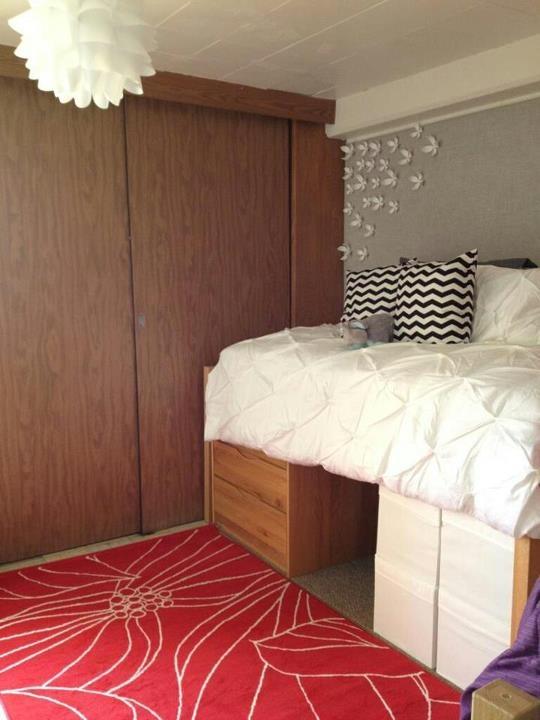 Dorm Room Anyone For The Home Pinterest Sleep