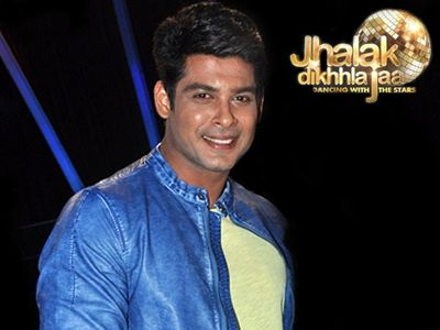 Siddharth not in Jhalak to compete anyone!