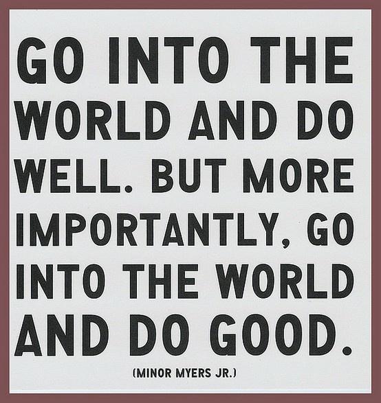 go do good